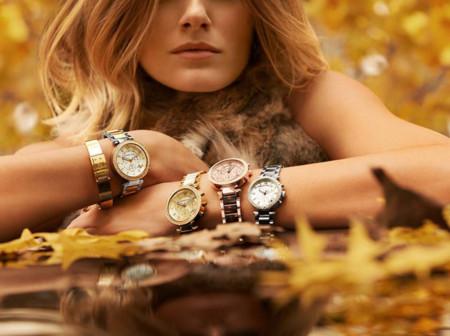 Un reloj de Michael Kors [Los 50 flechazos de moda]