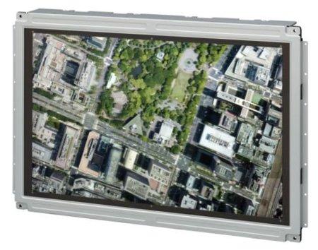 Toshiba promete pantallas 720P para teléfonos móviles