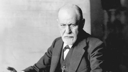 Freud Sigmund