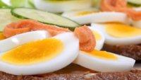 El huevo, la mejor fuente de proteínas para el deportista
