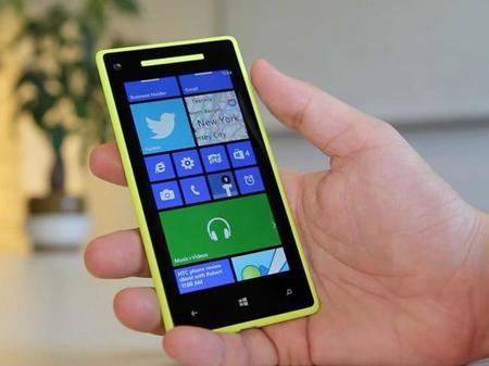 Microsoft anuncia GDR3 para Windows Phone y da la bienvenida a pantallas con resolución 1080p