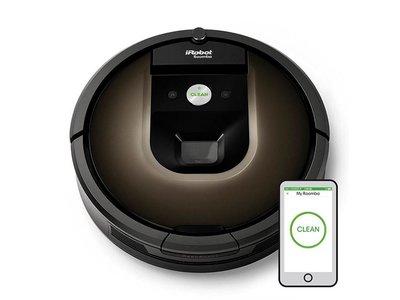 El Roomba 980 es el robot de limpieza más avanzado de iRobot y esta semana cuesta 150 euros menos en Fnac