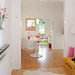 Foto 3 de 4 de la galería apartamento-sueco-ii en Decoesfera