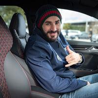 ¡Oportunidad única! A la venta los Audi de los jugadores del Real Madrid de la temporada 2019-2020
