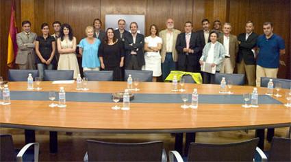 El Consejo de Informativos, independencia para la pública