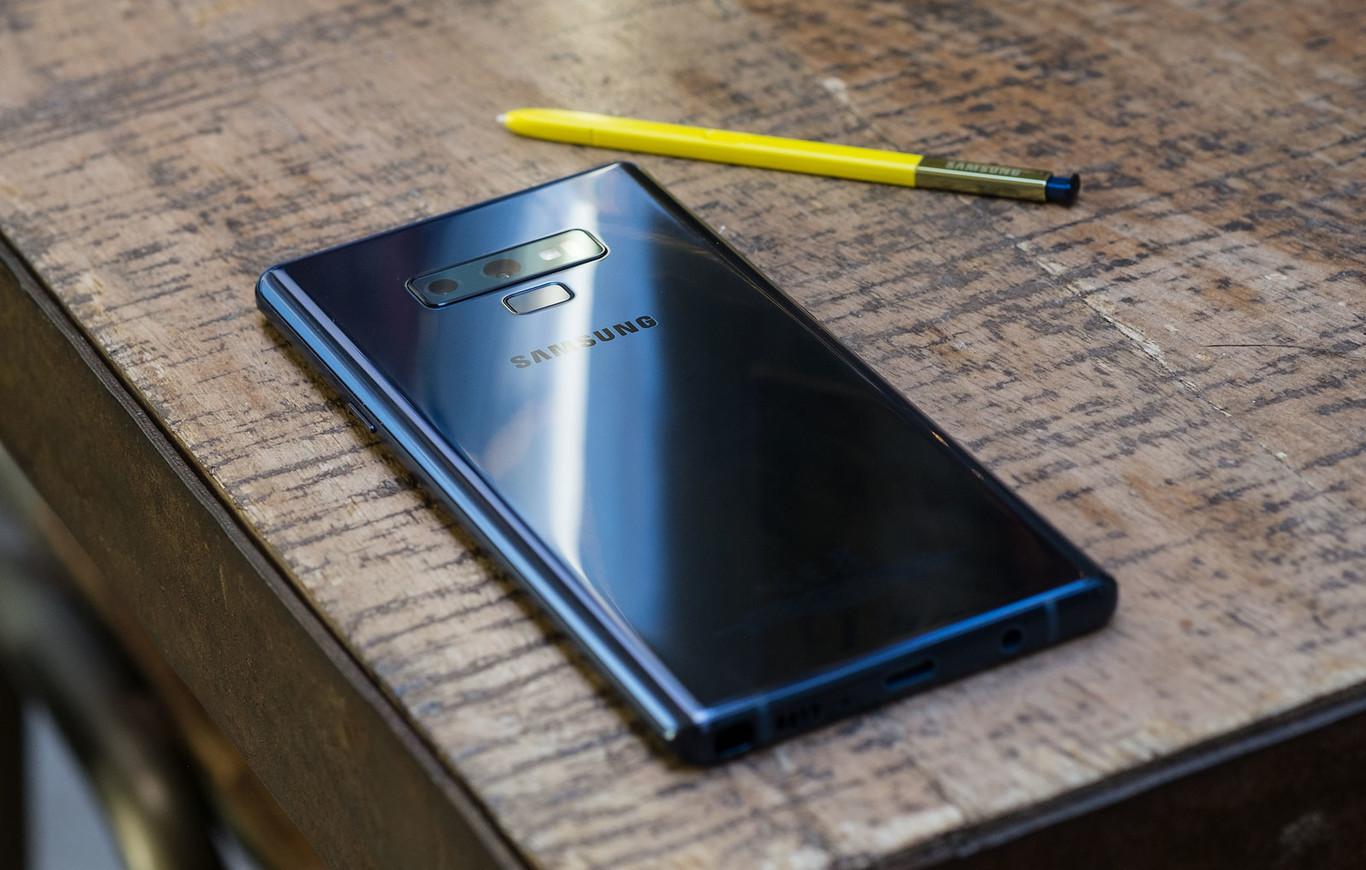 09b9a45bb42 El Samsung Galaxy Note 9 llega a México, todo lo que necesitas saber