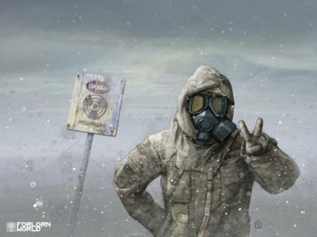 Invierno nuclear, 30 años después: de Carl Sagan a Mad Max