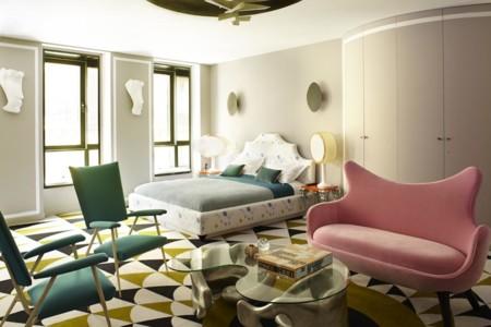 5 maravillosos hoteles en Paris para pasar unas Navidades perfectas