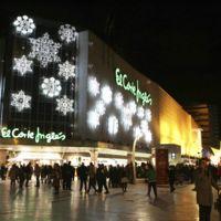 El Corte Inglés lanza un servicio de compra 'online' con entrega ¡en sólo dos horas!