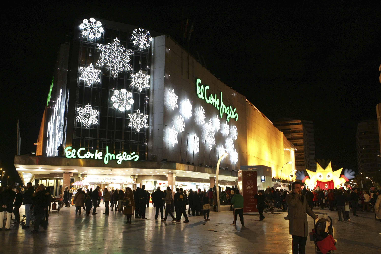 El corte ingl s lanza un servicio de compra 39 online 39 con - Verdulero el corte ingles ...