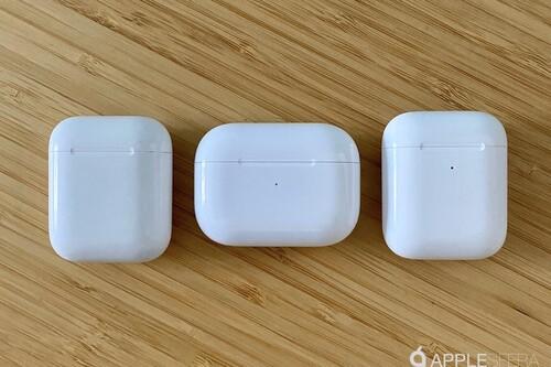 Cómo usar el intercambio automático de sonido de los AirPods entre dispositivos Apple