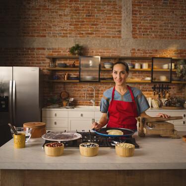 La chef mexicana Gabriela Cámara es una de las 100 personas más influyentes de 2020, de acuerdo a Time