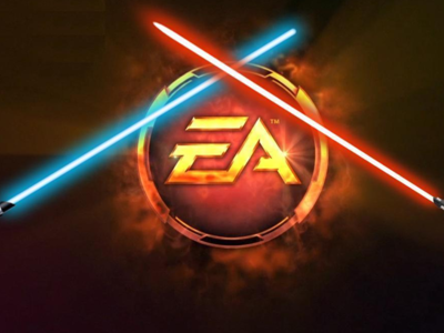 Así se celebra Electronic Arts el Star Wars Day