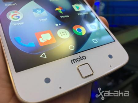 El Moto Z Play sí contaría con conector para audífonos