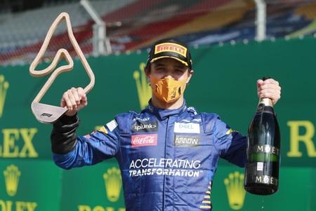 Norris Austria F1 2020 2