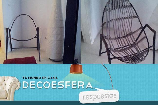 Cómo tapizar un sillón moderno en Decoesfera Respuestas