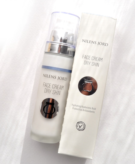Nilens Jord Face Cream