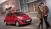 PSA Peugeot Citroën y Toyota seguirán fabricando utilitarios pequeños