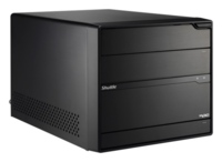 Shuttle SZ77R5,  XPC con Intel Ivy Bridge