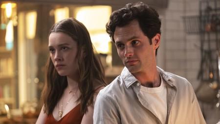 'You' tenía otro final: así es como la temporada 2 de la serie de Netflix se diferencia de la novela original de Caroline Kepnes