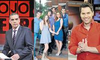 Novedades veraniegas de Telecinco: sin novedad