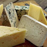 ¡Que no te las den con queso! Seis combinaciones raras con queso