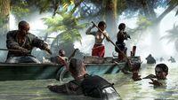'Dead Island: Riptide' nos lo pone difícil con su nuevo tráiler