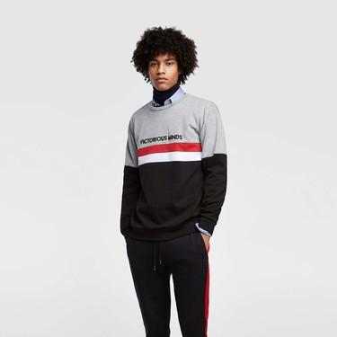 El streetwear se hace poderoso en los nuevos looks de Zara: el estilo deportivo se vuelve de lujo