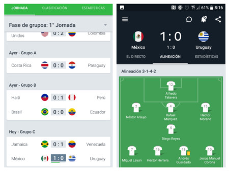 Mexico Onefootball