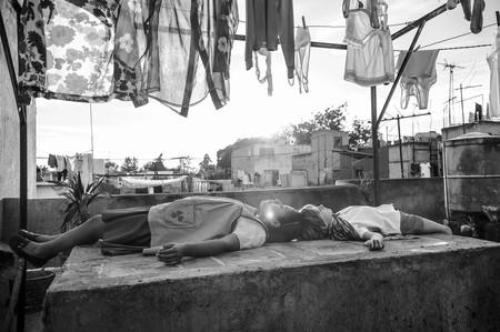 'Roma' del mexicano Alfonso Cuarón se convierte en la película mejor calificada de 2018 en Metacritic