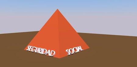 ¿En qué se parece la Seguridad Social a una estafa piramidal?