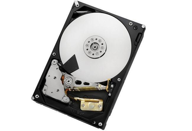 Llegan los discos duros de 10 TB, WD nos recuerda que los SSD no sirven para todo