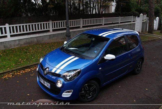 Renault Twingo 2012 Gordini 10