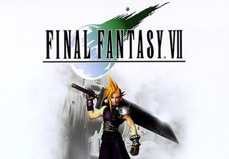 'Final Fantasy VII' llega a la PlayStation Store japonesa