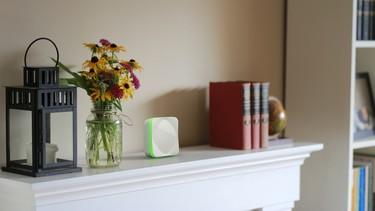 Ahora puedes controlar la calidad del aire en tu hogar con este medidor de Acer