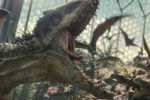 'Jurassic World': dos trailers