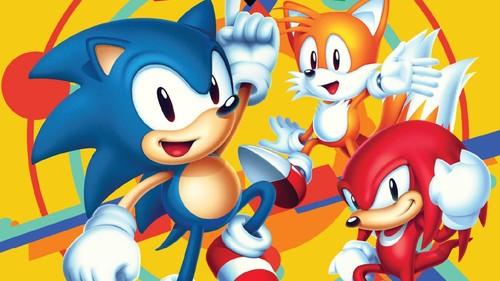 El auténtico y único Sonic que mereció la pena era el de Megadrive... ¿hasta ahora?