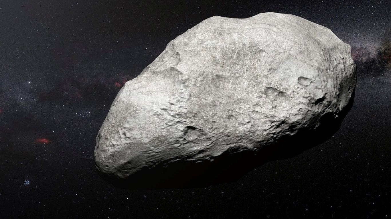 El asteroide de sólo dos metros que según la Nasa casi seguro no impactará en la Tierra y del que tanto se publica desde hace un año