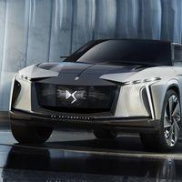 DS Aero Sport Lounge: un coche eléctrico de 680 CV y 650 km de autonomía que quiere llevar la Fórmula E a la calle