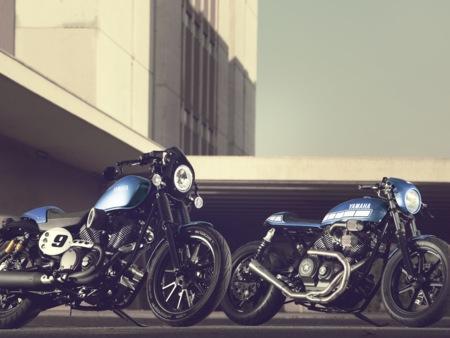 Yamaha Xv950 Racer 28