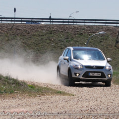 Foto 5 de 70 de la galería ford-kuga-prueba en Motorpasión