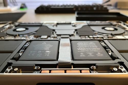 La ingeniería al descubierto: Los nuevos MacBook Pro son tan bonitos por dentro como por fuera