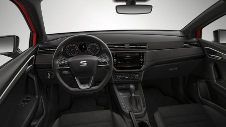 Seat Ibiza TSI 150 CV FR