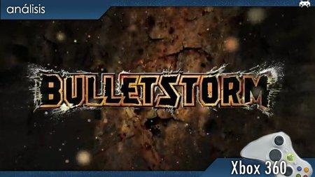 'Bulletstorm'. Análisis