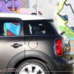 Foto 1 de 32 de la galería mini-countryman-cooper-d en Motorpasión