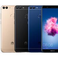 Huawei P Smart de 32GB rebajado en eBay: 164,46 euros con envío gratuito y dos años de garantía