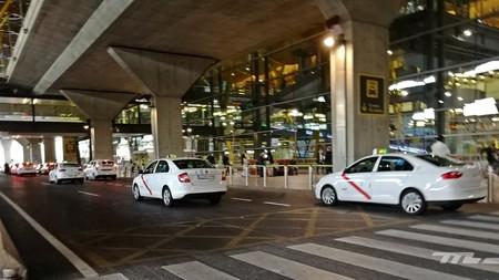 Taxi Madrid 3