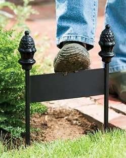 Classic Boot Scraper: Un accesorio muy útil para tu jardín