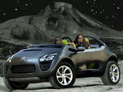Novedades Citroën en Madrid