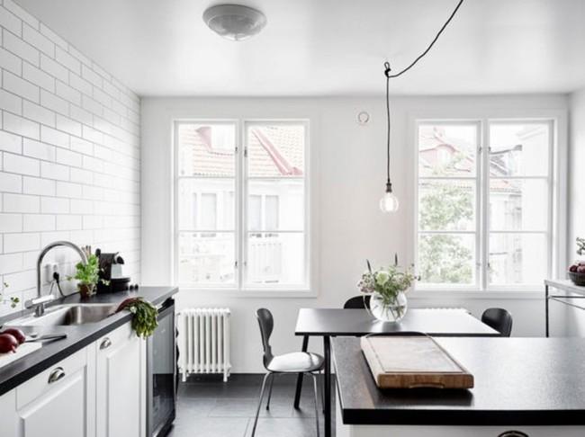 Cocina Sueca